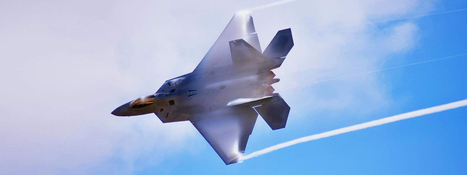 Fastest Fighter Jet