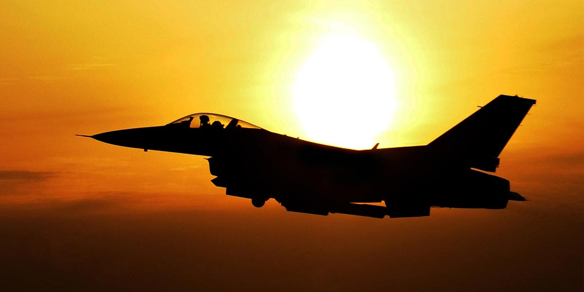 Top 10 Fastest Fighter Jets