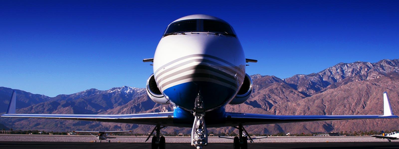 Private Jet Membership