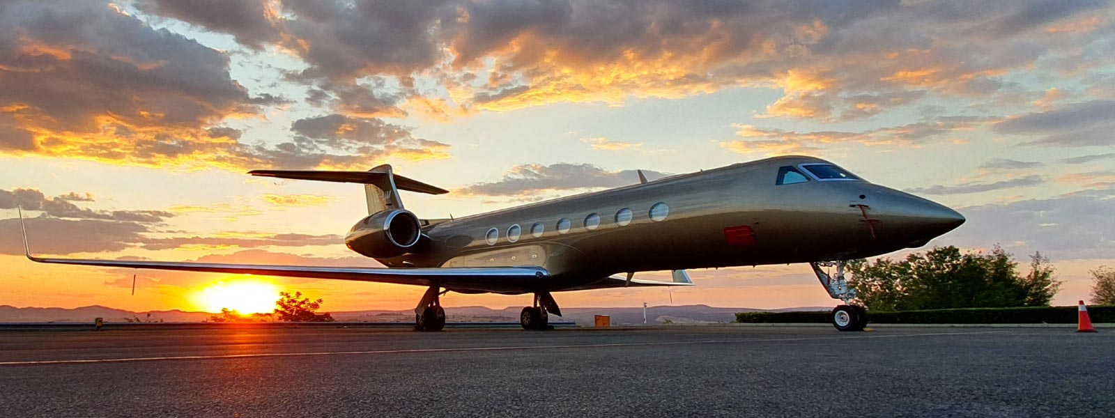 Private Jet Group Charter
