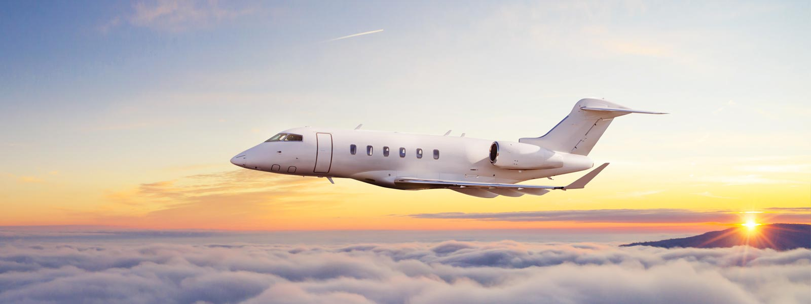 Corporate Jet Hire