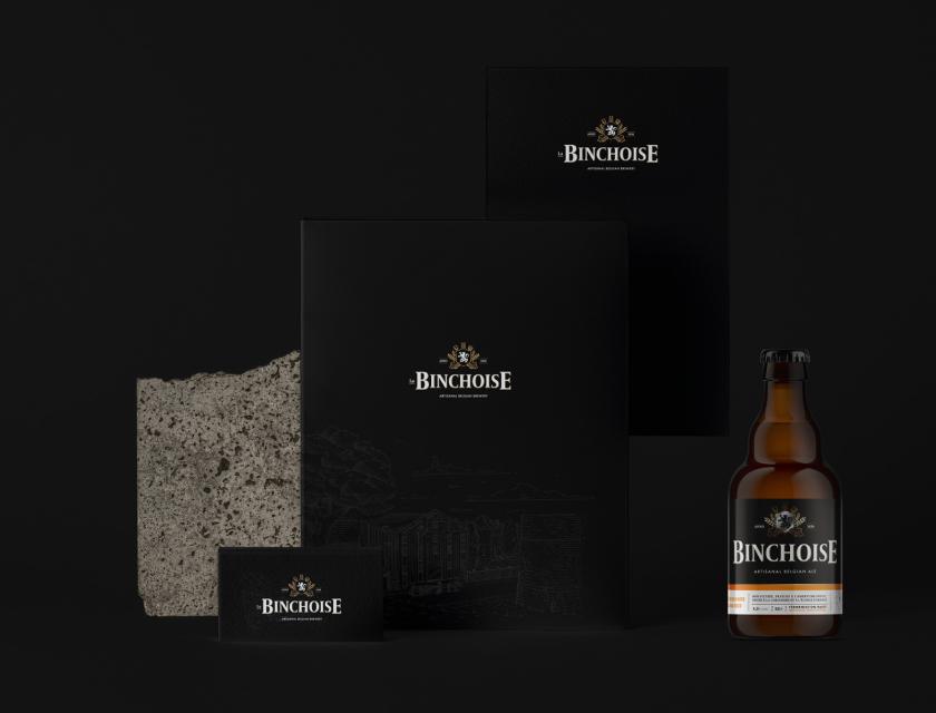 Brasserie La Binchoise
