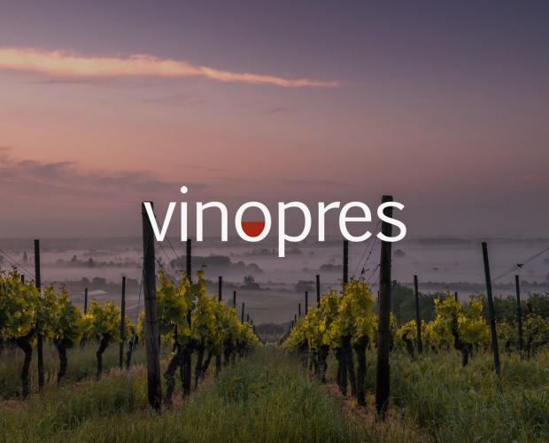 Vinopres