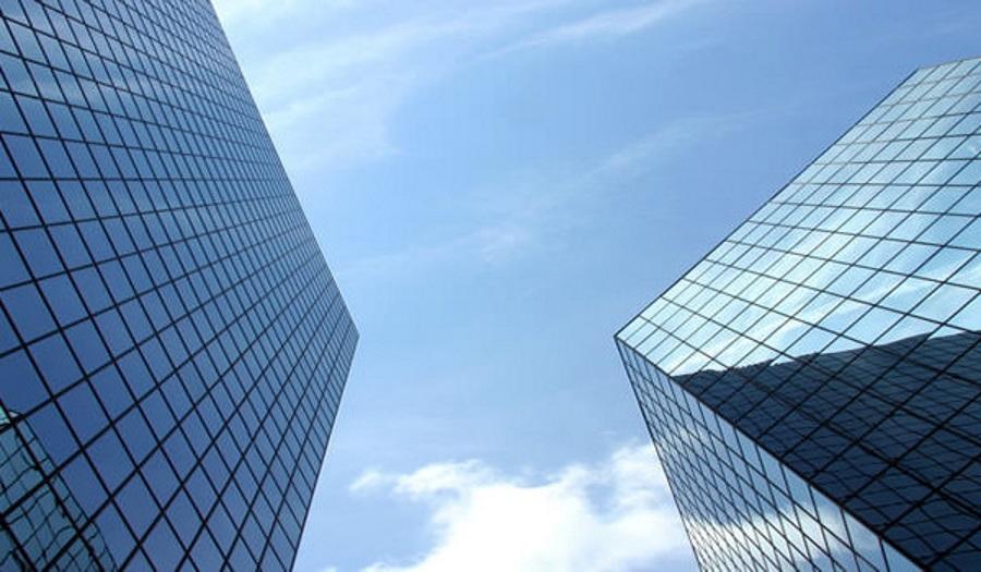 Reflective Solar Control Films