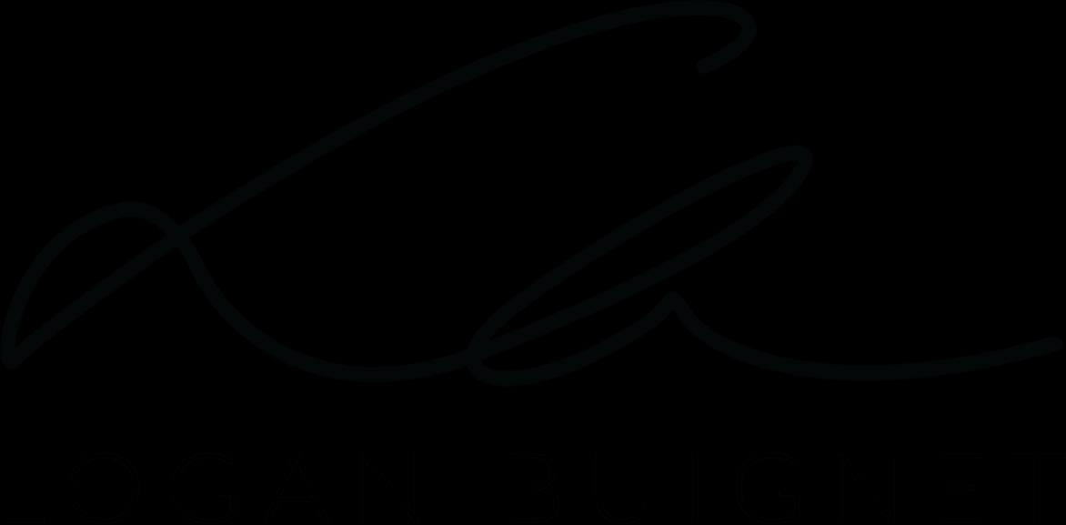creadiz web design logan buignet signature