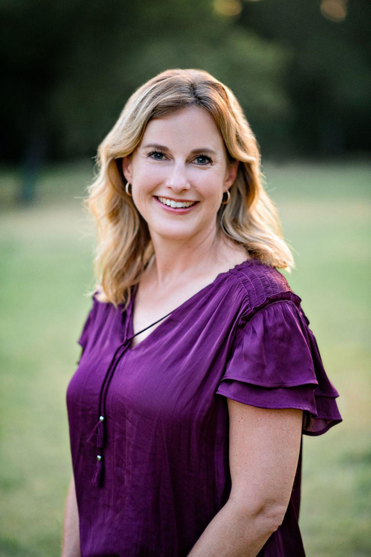 Headshot of Dr. Jessica Bell D.D.S