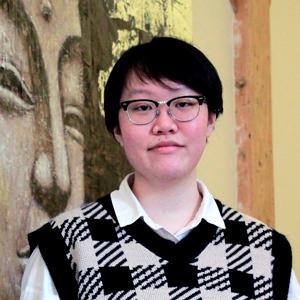 Headshot of Nicole Wong