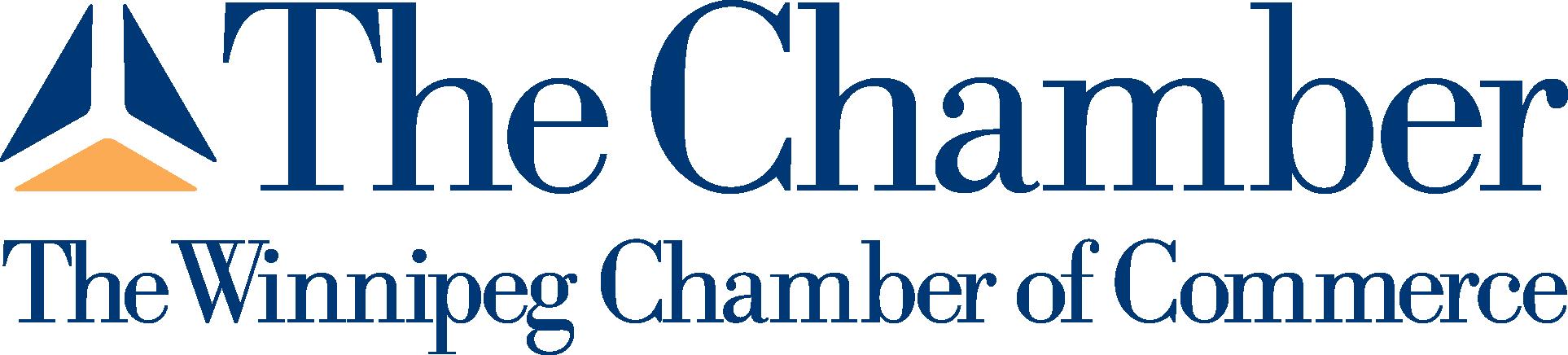 Winnipeg Chamber of Commerce logo