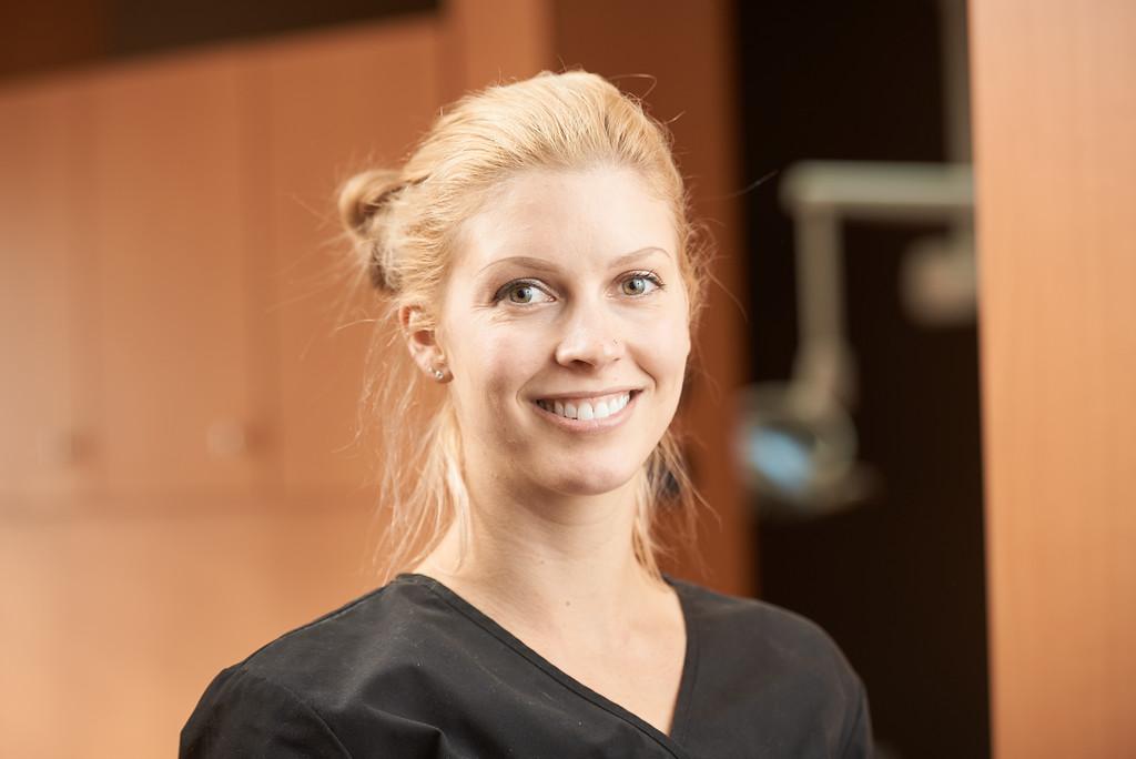 Headshot of Dr. Christine Kveder