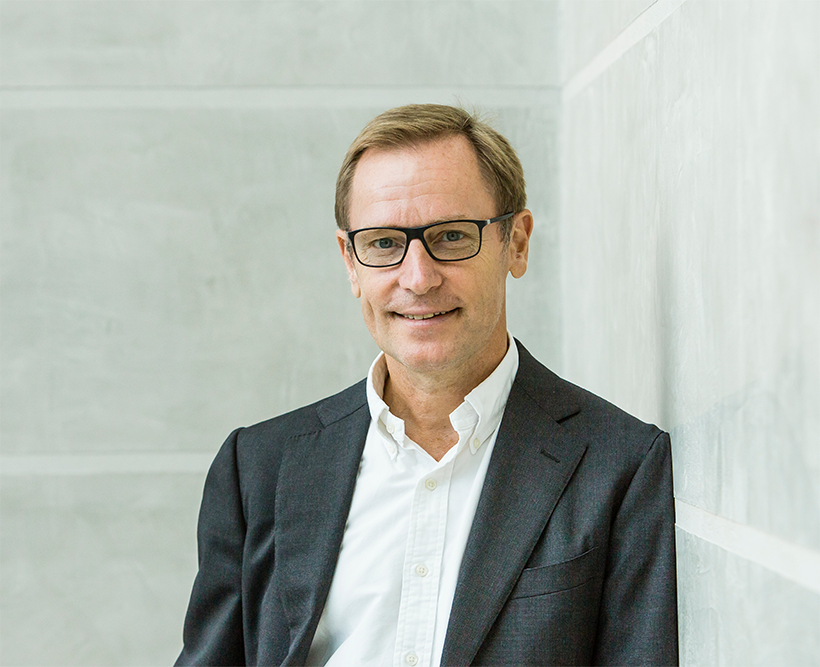 Protera Appoints Novozymes Executive, Thomas Videbaek, As Chair of the Board of Directors and Non-Executive Board Member