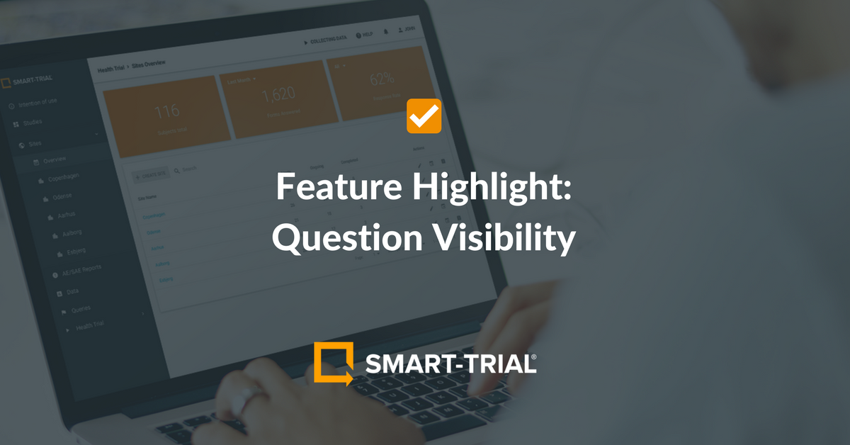 ||Question Visibility Options|Question visibility settings|Badly designed survey can decrease compliance|Badly designed forms and questionnaires can decrease compliance