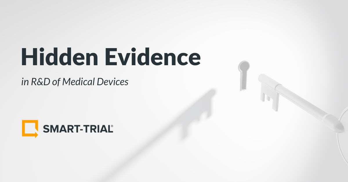 |Evidence is gold for Medical Devices|Evidence quote|Medical Device Evidence is gold|Unlock the evidence hidden in RD|Hidden Evidence in R&D of Medical Devices||Medical Device Product Life Cycle Data||