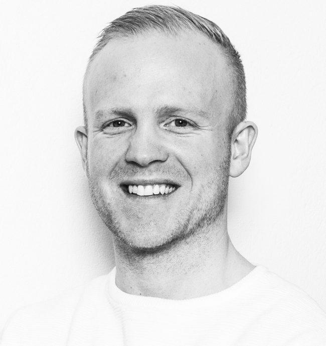 Jón I. Bergsteinsson