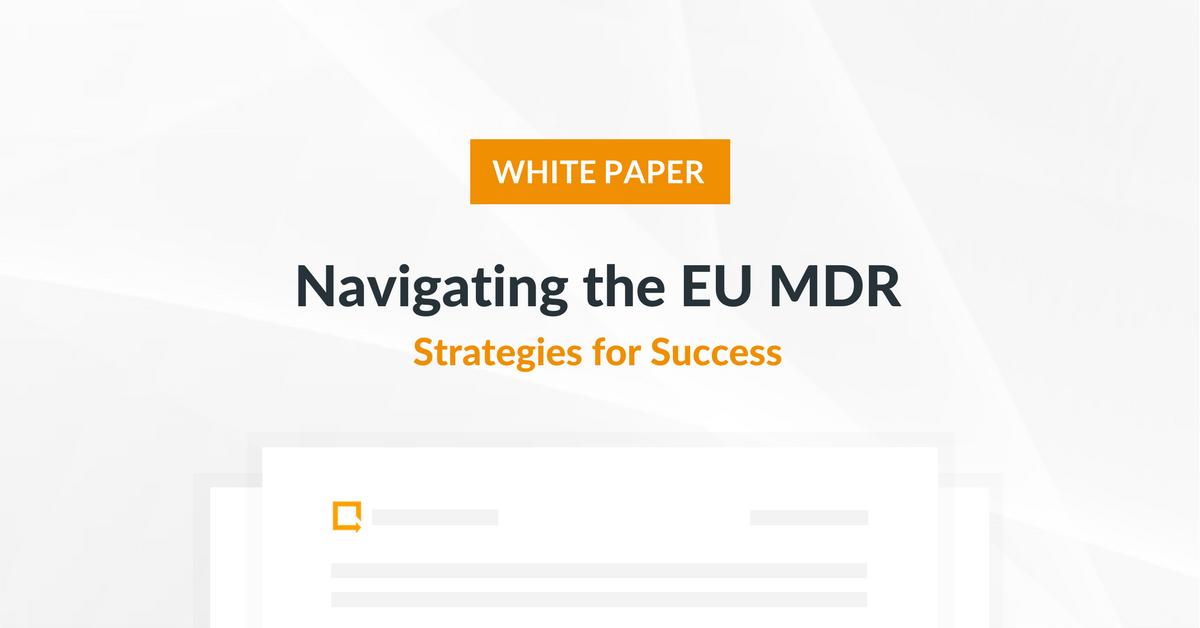 Navigating the eu medr blog image