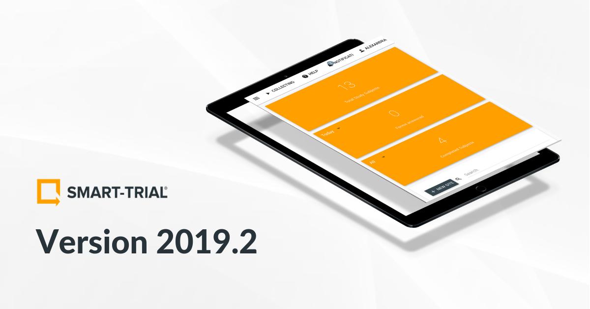 SMART-TRIAL 2019.2|Webinar-may-2019||||||||
