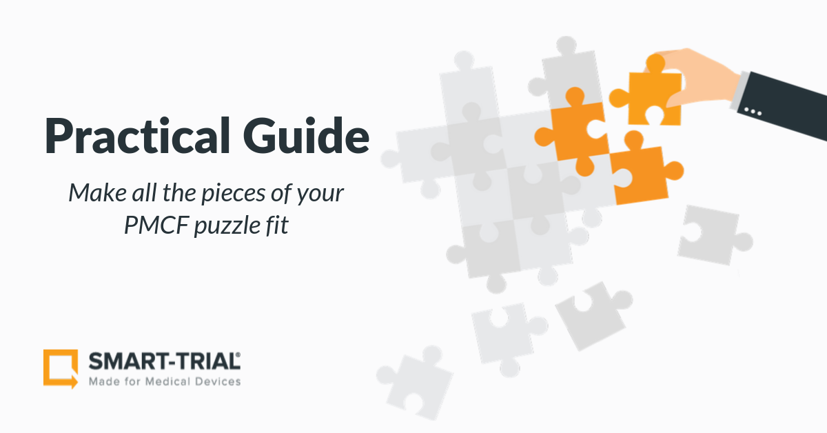 Practical guide to EU MDR PMCF