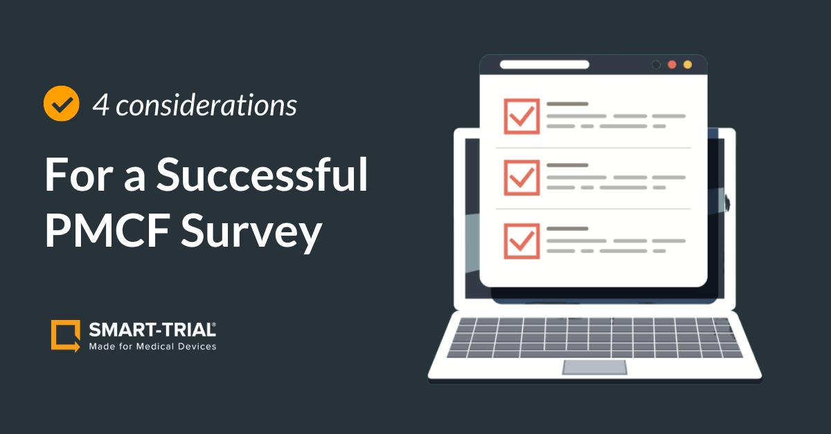 PMCF Survey||