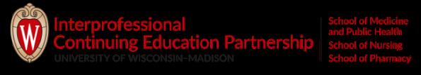 UW–Madison ICEP Logo