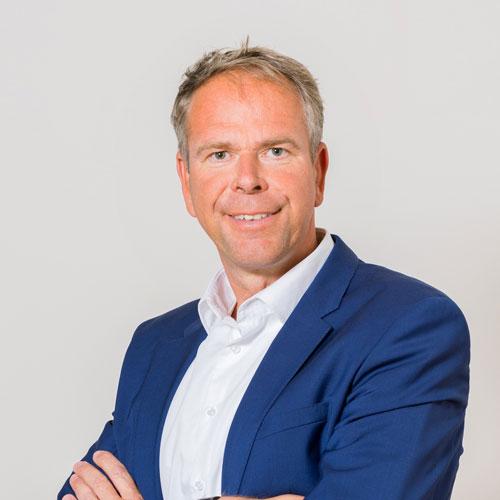 Dirk Ramhorst