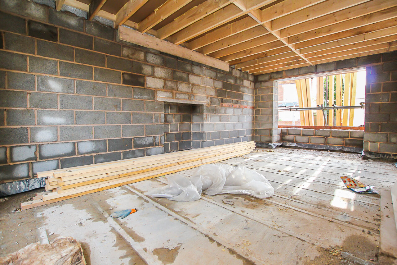 Sell a lifestyle, not a building site
