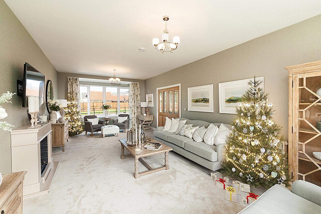 Christmas & Seasonal decorations