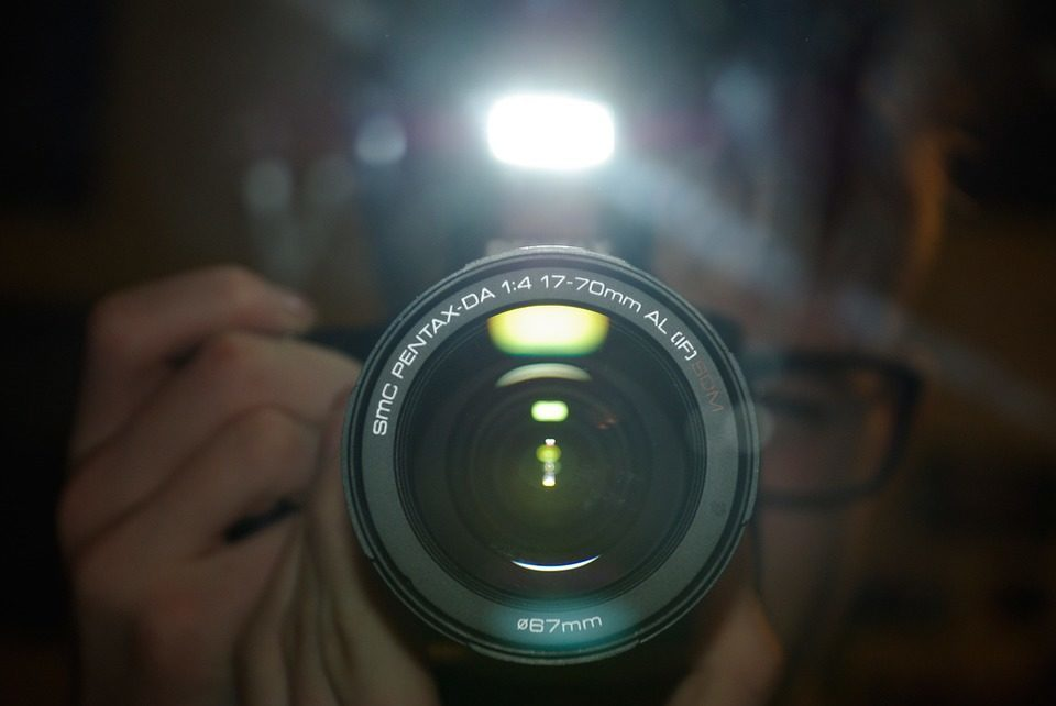 Still using a flash?  Read this and I guarantee you won't use it again
