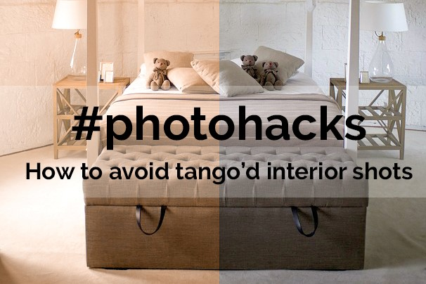#photohacks101: How to avoid tango'd rooms