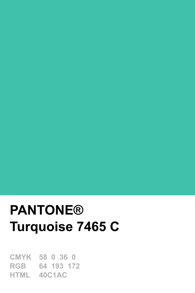 Image result for pantone turquoise