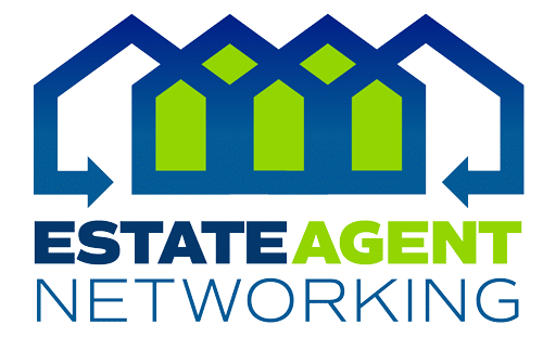 Estate Agent Networking Logo