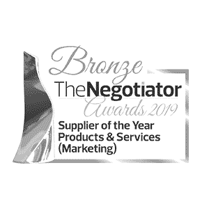 Bronze Negotiator Award 2019