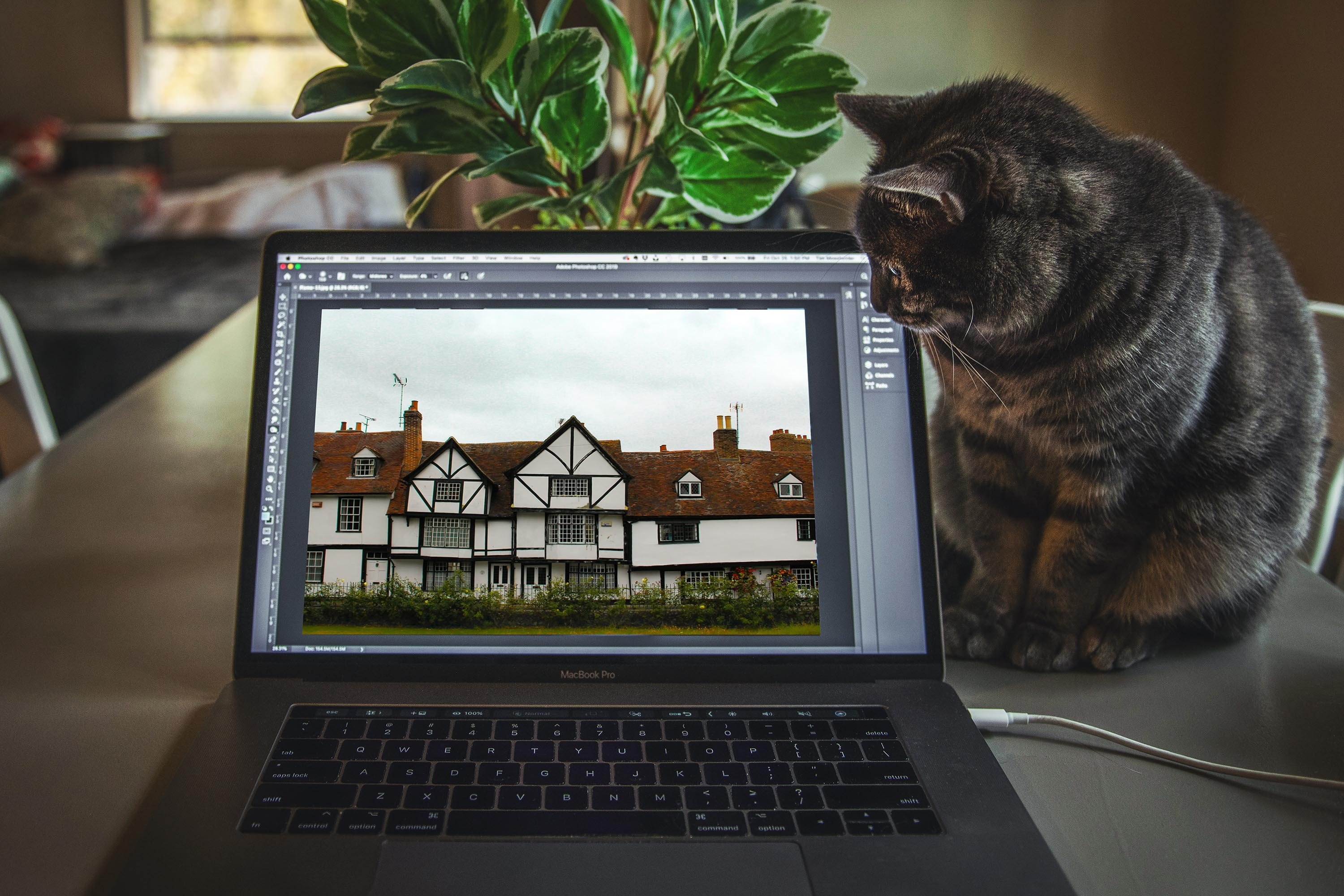 Ever wondered how we edit your photos?