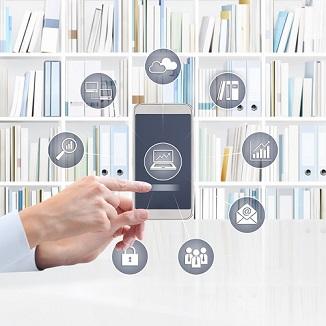 Helping businesses go digital