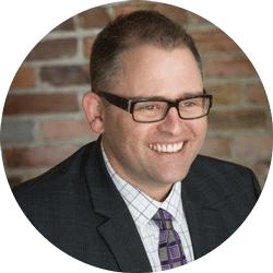 Kit Moore, BluePrint CPAs President & Lead Tax Advisor