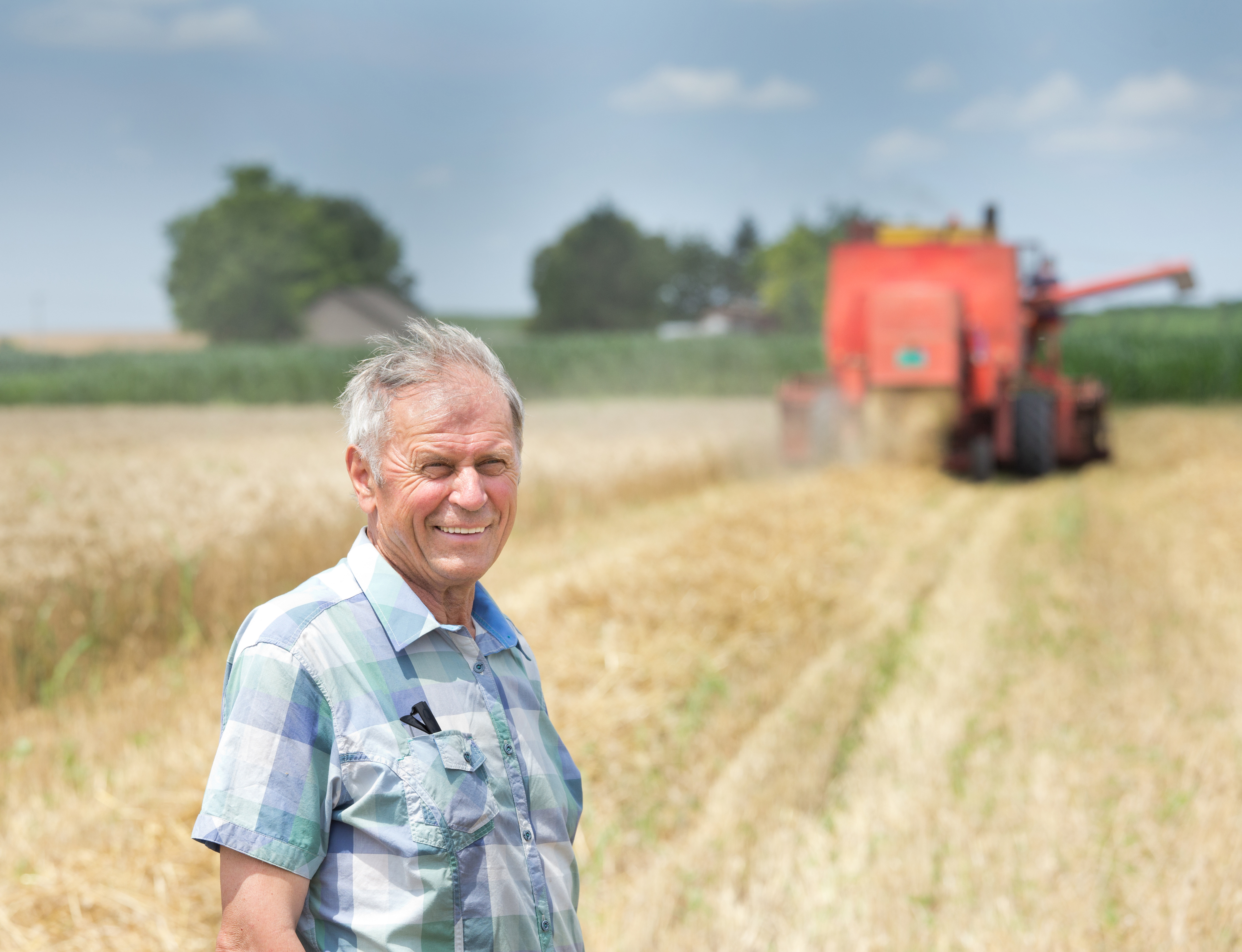 Farm succession and family planning