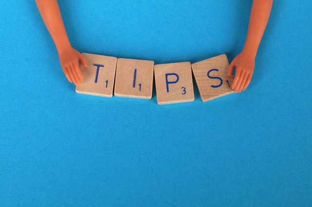 Financial Strategy for selling your business tips.