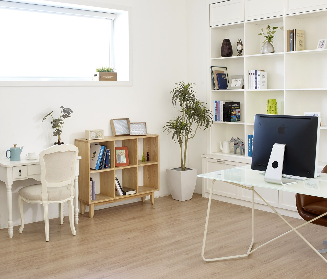 home office, building culture