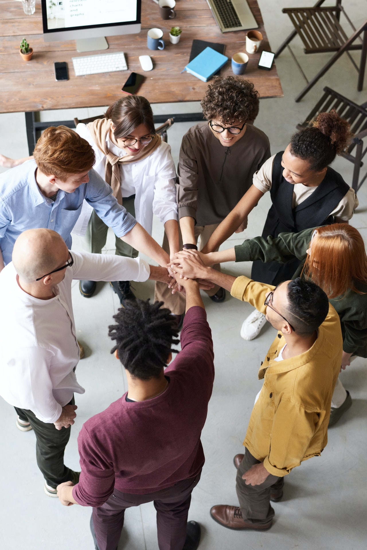 Growing your team with professional development