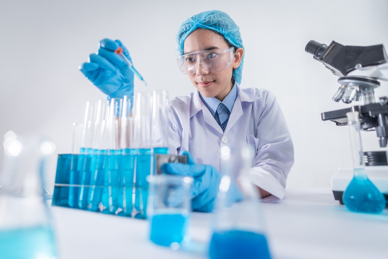 Professional development in life sciences