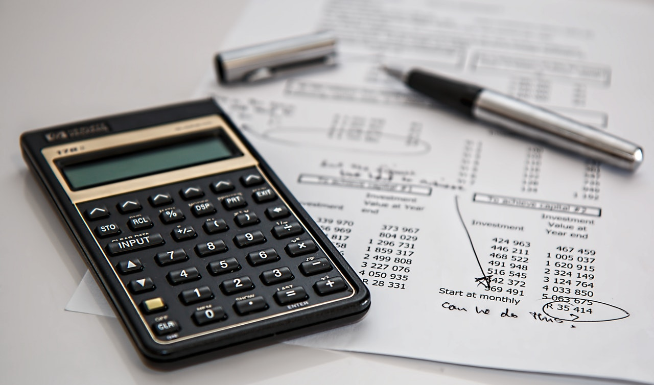 Budgeting for retirement.