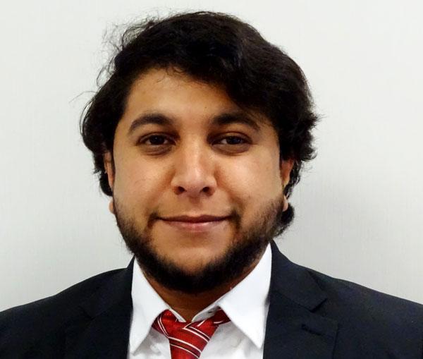 Khaled Sahwan