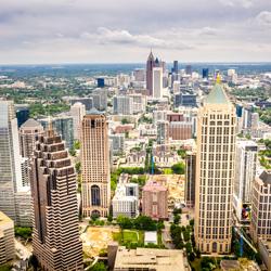 Courier Service Atlanta