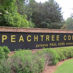 Courier Service Peachtree Corners
