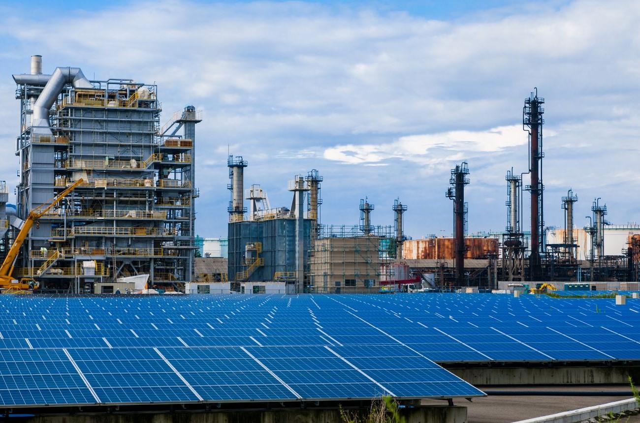 Stromsteuer Eigenverbrauch aus dezentraler Energieversorgung Photovoltaik Industrie