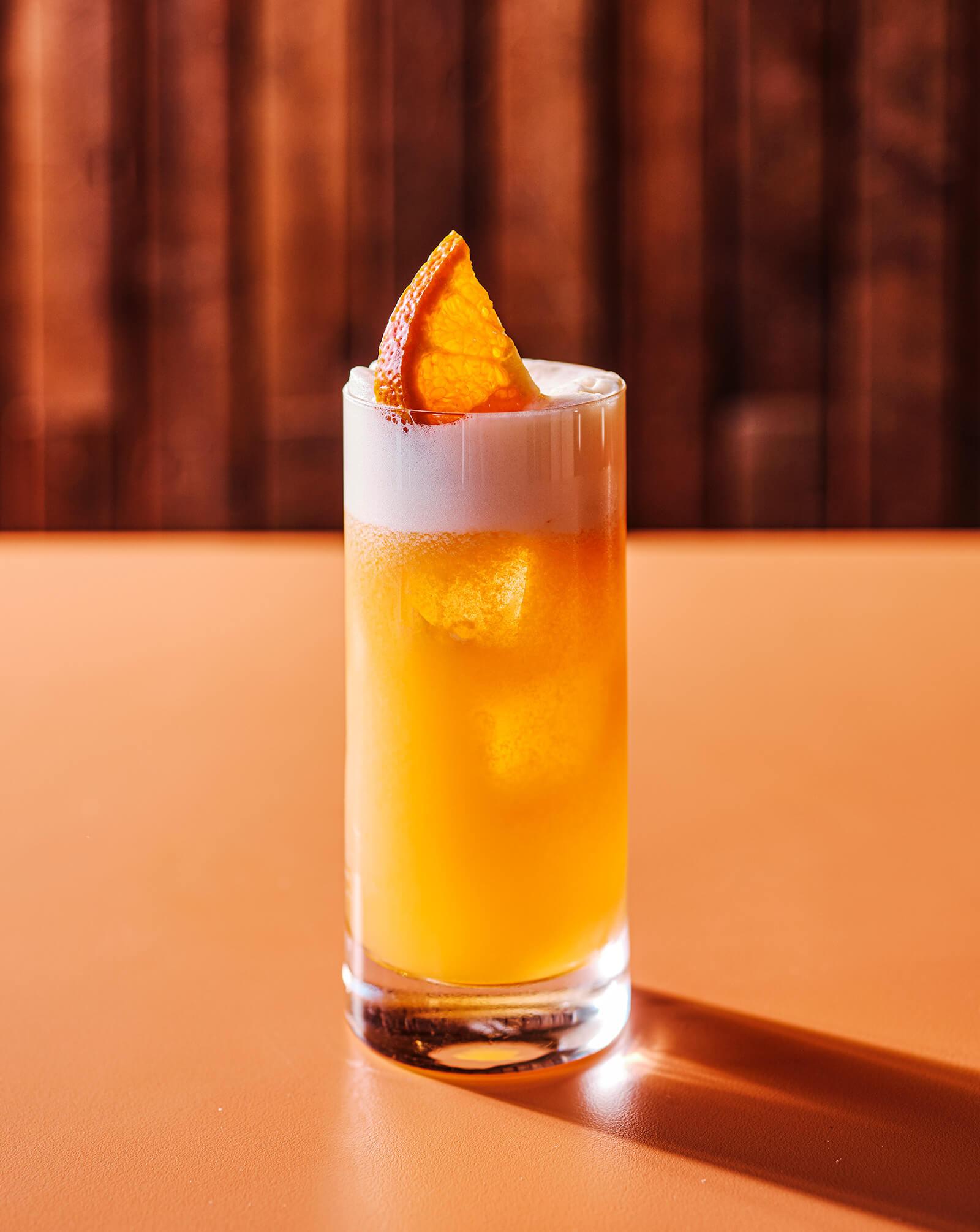 tang tang cocktail