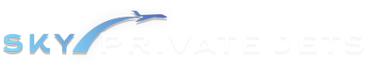 sky private jets logo