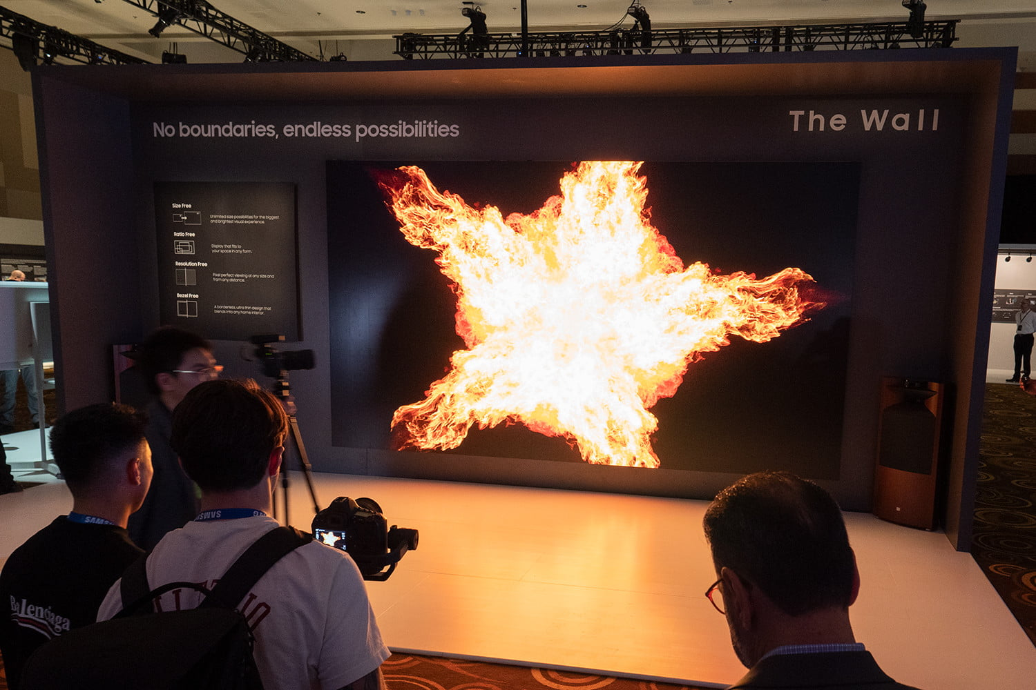 MicroLED – The next big thing in digital screen technology?