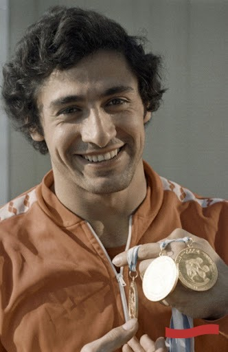 Vardanyan with gold medal