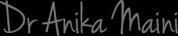 Anika Maini