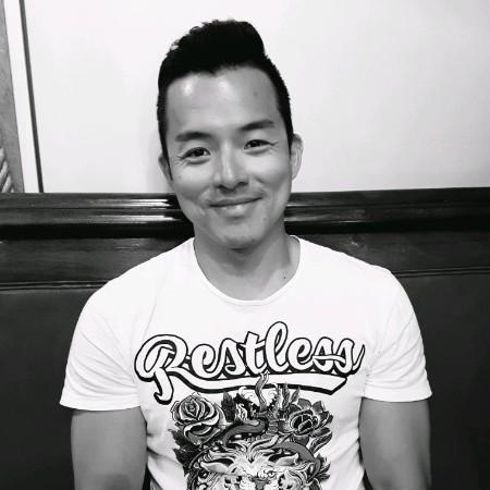 Brian, Yueh-Peng Liu