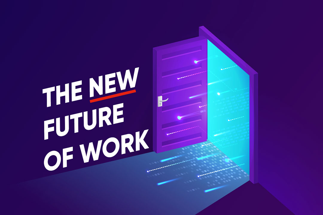 Discover the New Future of Work